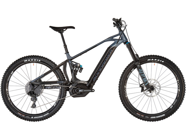 Mondraker crafty r+ 2019 occasion
